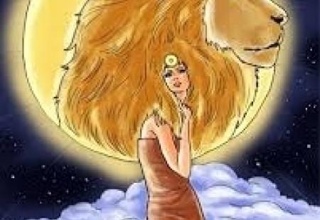 Ascendente Leão