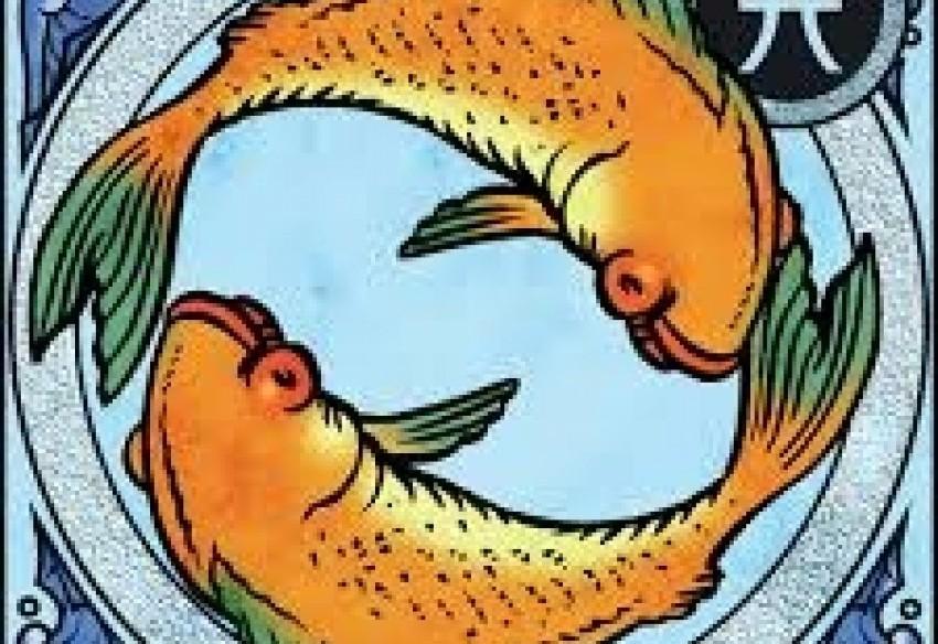 Ascendente Peixes