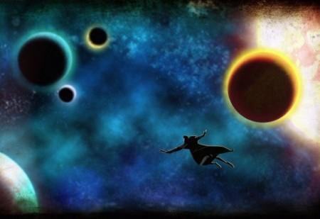 Seis planetas retrógrados - saiba como eles vão afetar a sua vida!