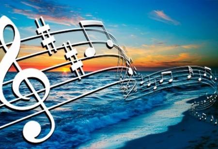 A música para cada signo