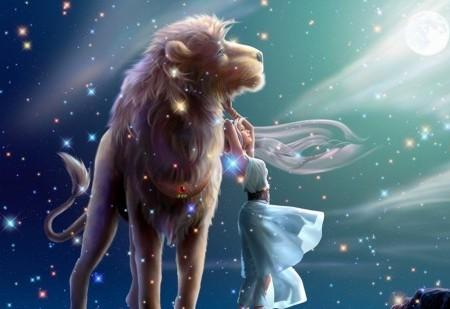 Caraterísticas do signo Leão