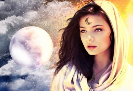 Horóscopo do poder feminino: a deusa em cada mulher