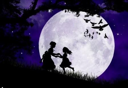 O signo lunar revela as suas emoções