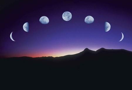 A fase da Lua em que você nasceu revela o seu propósito de vida!
