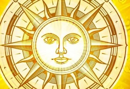 Começou o novo ano astrológico!