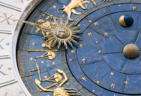 O que é o Mapa Astral?