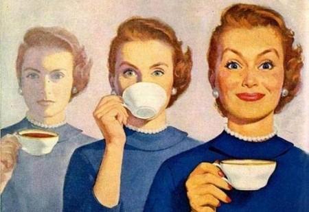 Os signos e o café