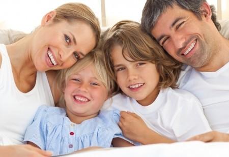 Compatibilidades astrológicas entre pais e filhos