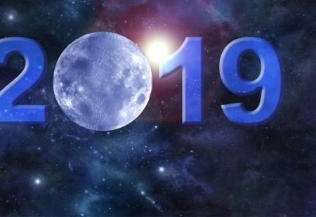 2019 traz uma energia de mudança! Saiba o que dizem os astros