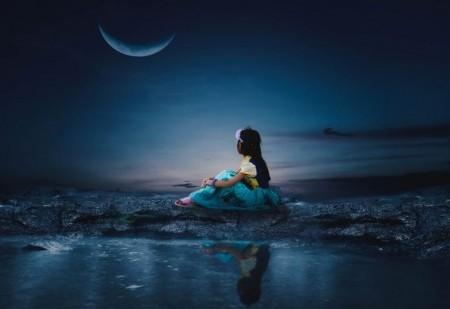 Porque devemos definir intenções na Lua Nova?