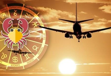 Previsões astrológicas para 2019 para o signo Caranguejo