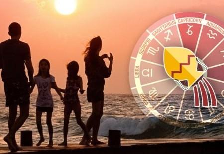 Previsões astrológicas para 2019 para o signo Aquário