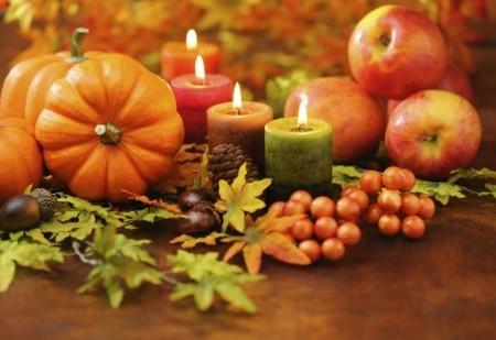 Samhain e o fim de um ciclo - Louvar o passado e saudar o futuro
