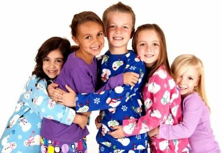 O significado do Dia do Pijama