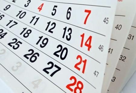 Sabe por que razão Fevereiro tem 28 dias?