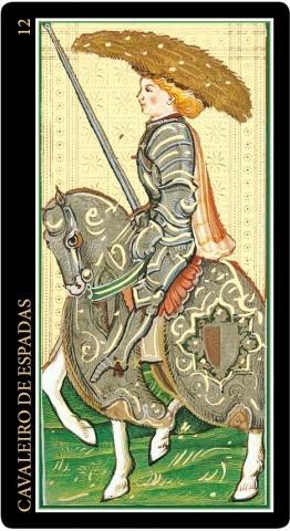 Cavaleiro de Espadas
