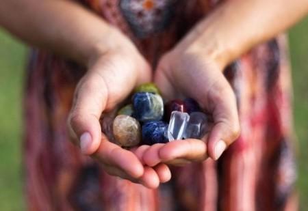 5 cristais que o ajudam a ter mais estabilidade