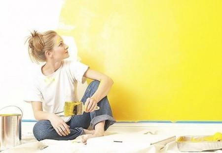Escolha as cores certas para a sua casa!