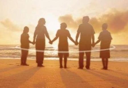 As doenças kármicas e os padrões familiares