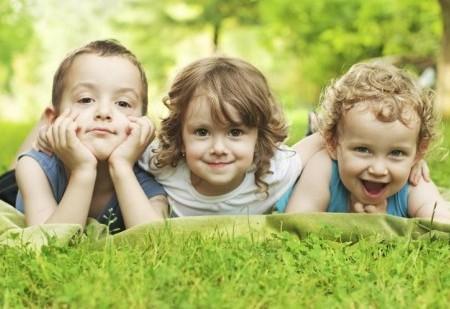É o irmão mais velho, o mais novo, o do meio, ou é filho único? A sua ordem de nascimento indica a sua missão na família