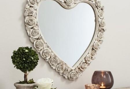 Os espelhos no Feng Shui