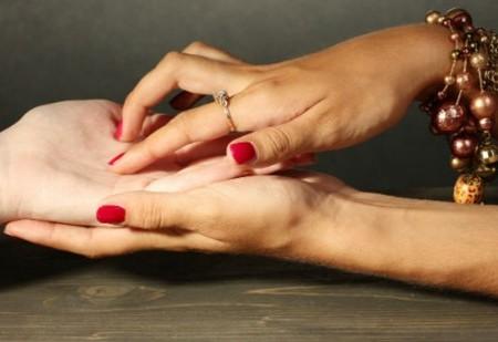 Quiromancia - Leitura de Mãos