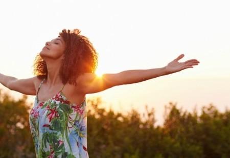 6 dicas para afastar a energia negativa do seu corpo