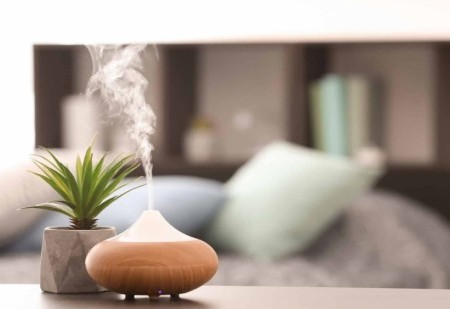 Aromaterapia: como usar essências em sua casa?