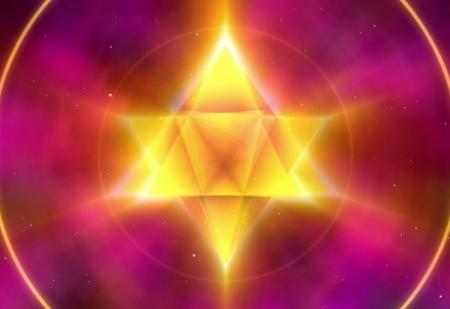 Saiba o que é a Geometria Sagrada, a Flor da Vida, o Cubo de Metatron e a Merkabah