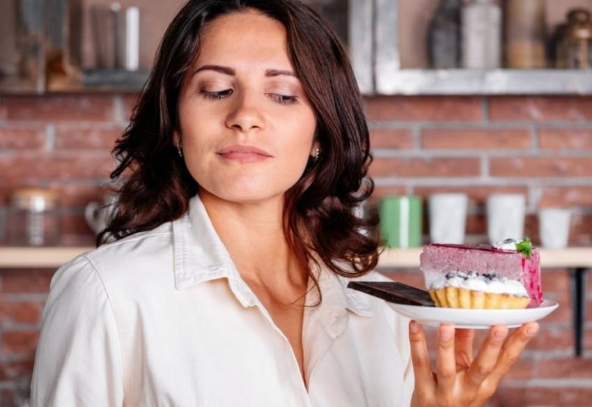 O que significa ter vontade de comer certos alimentos?