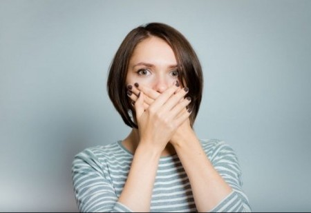 Alimentos que ajudam a evitar o mau hálito