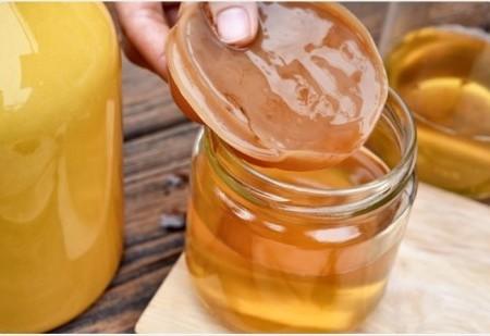 Kombucha: conhece esta bebida que reforça as defesas do organismo?