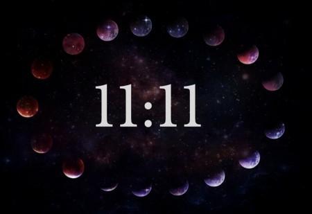 11/11/2020 - este é o dia com a energia mais poderosa do ano