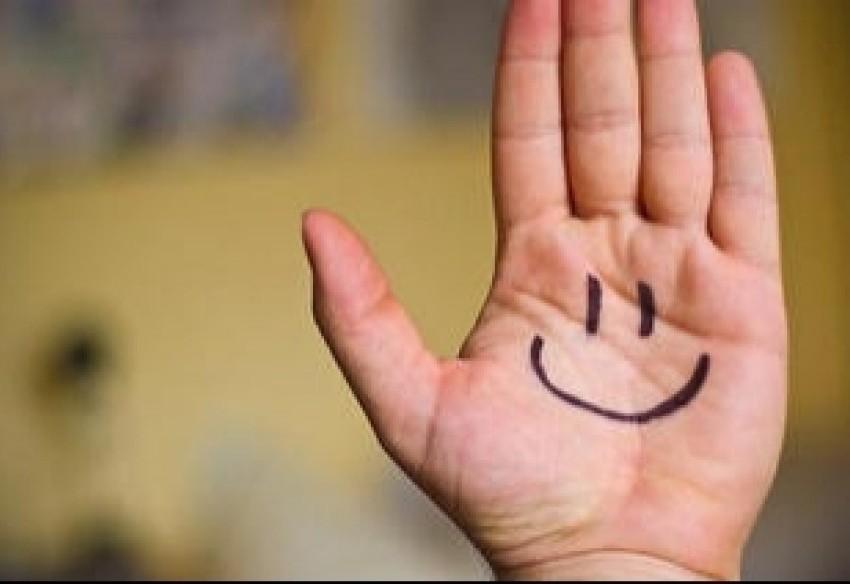 As 7 linhas da sorte: guia rápido para ler as mãos