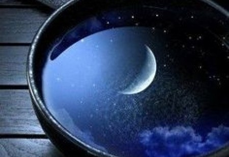 Ritual de Lua Nova para atrair a alma gémea ou fortalecer um relacionamento