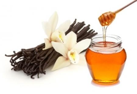Os poderes mágicos da baunilha e do mel