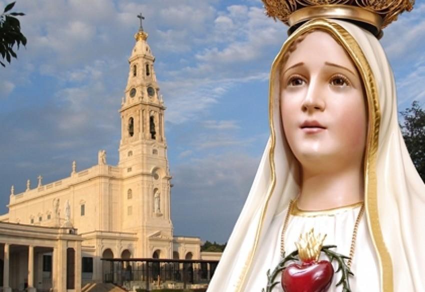 Ritual de proteção de Nossa Senhora de Fátima