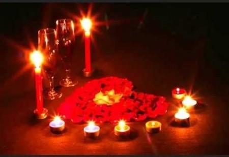 Ritual de Lua Nova para o amor