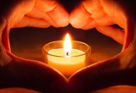 Ritual para atrair o amor para a sua vida