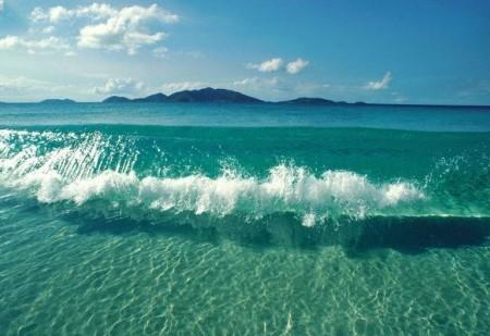 O poder do mar no esoterismo