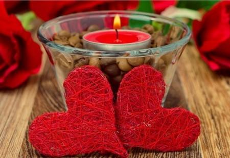 Ritual de amor e paixão