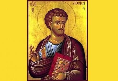 Oração a São Lucas para pedir saúde