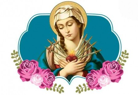 Oração a Nossa Senhora das Dores para conseguir uma Graça Especial