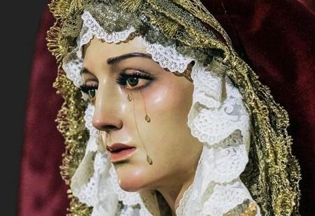 Oração para pedir ajuda a Nossa Senhora das Dores
