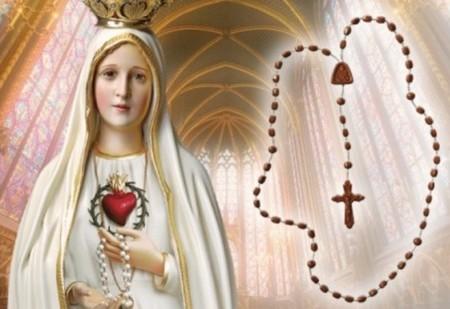 Sabe o que significa sonhar com Nossa Senhora de Fátima?
