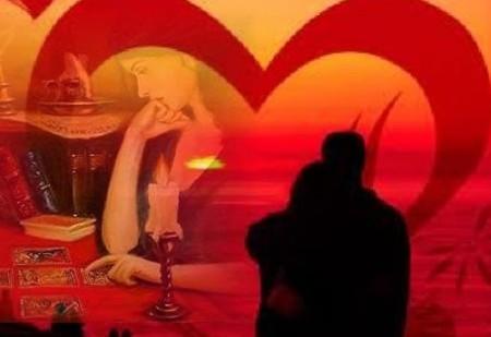 Aprender a ler o Tarot para a vida amorosa