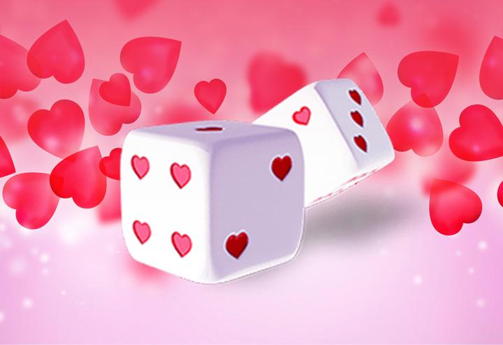 Dados do Amor